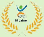 15 Jahre VFG Meckenheim