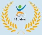 15 Jahre Verein für Fitness und Gesundheitssport Meckenheim e. V.