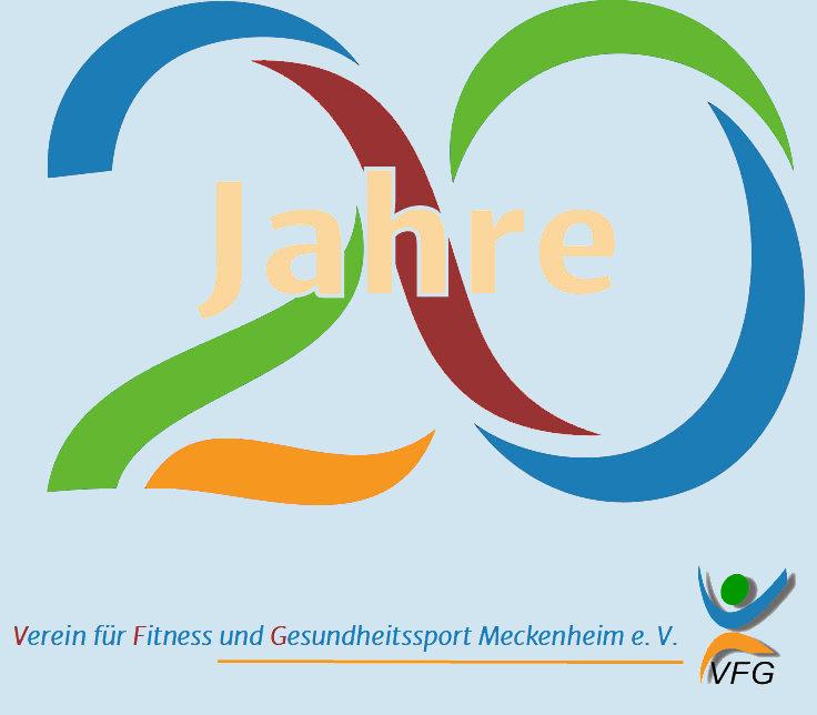 20 Jahre VFG Meckenheim