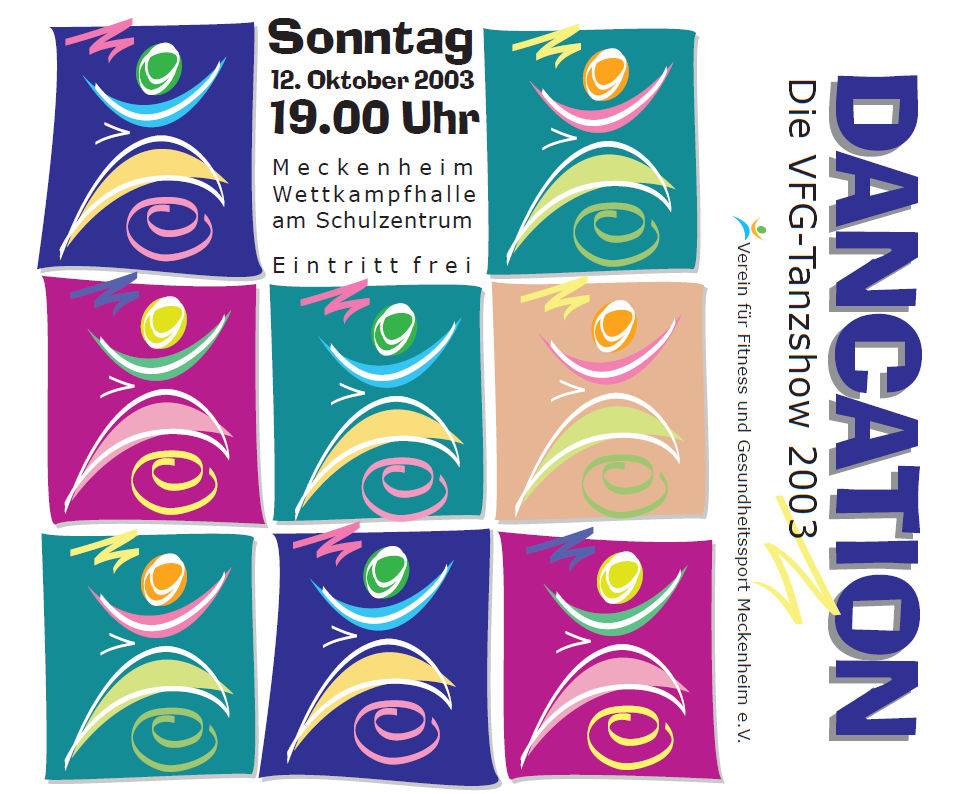 Dancation - 2. VFG Tanzshow