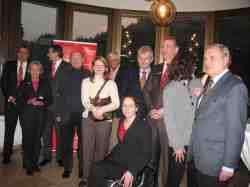 Erneute Auszeichnung für den VFG Meckenheim