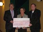 1.000 Euro für die Kinderfreizeit 2011
