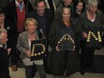 VFG erhält Zuwendung aus der Spendenaktion �Lichter im Advent�