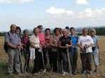 Nordic Walking Tour im Ahrtal