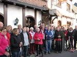 Nordic-Walking-Tour zum Gänseessen