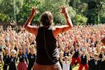 Nur beim VFG: Training für Body, Mind & Soul - AROHA
