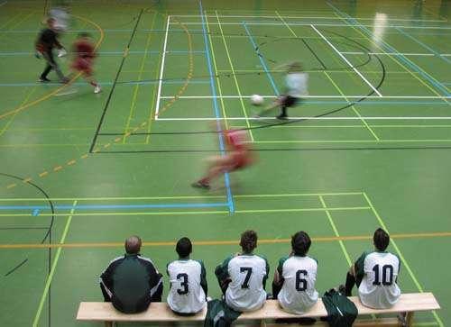 Ballsport, Spiele und mehr...