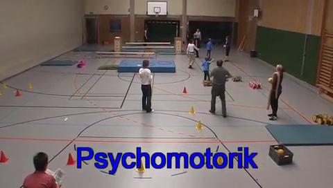 Meckenheim VEREINt: Psyschomotorik