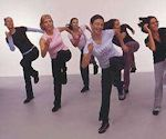 ENERGY DANCE® - Starte Fit in den Frühling