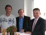 VFG Meckenheim eröffnet Geschäftsstelle