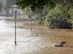 Information zum Sportbetrieb nach der Unwetterkatastrophe und ein Lichtblick