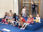 VFG bringt Kinder in Bewegung - Kinderbewegungsabzeichen (Kibaz)