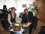 VFG Meckenheim und Seniorenhaus St. Josef schließen Kooperationsvertrag