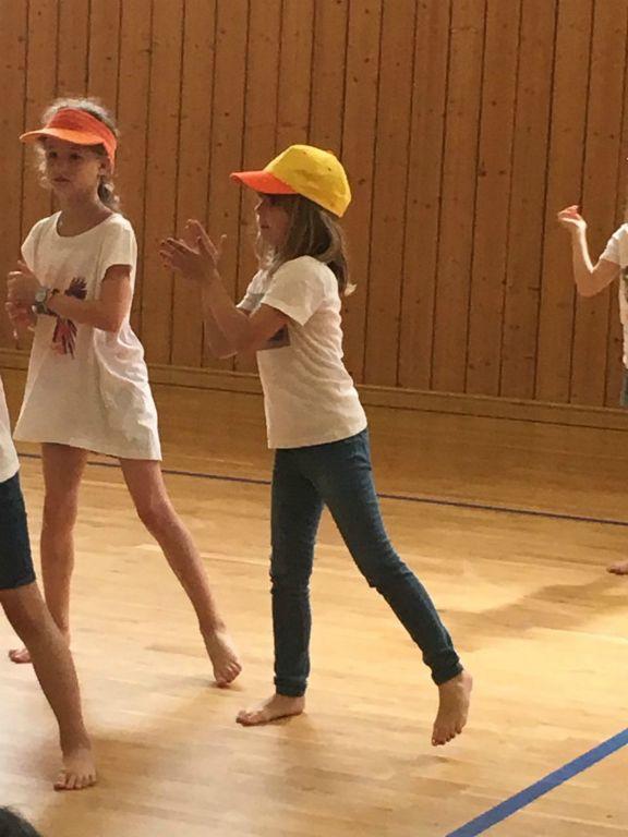 Lets Dance I Mädchen (ab 9 Jahren)