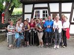 Geführte Nordic Walking Tour