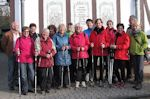 Nordic Walking im Kottenforst