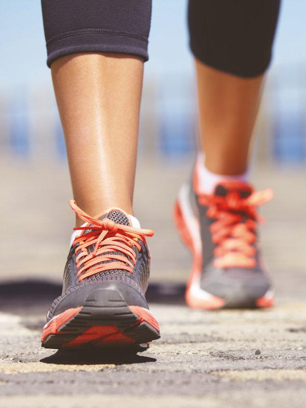 Sport bei Krebs – Onko Walking