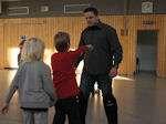 Selbstbehauptungskurs für Kinder beim VFG Meckenheim