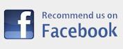 Empfehlen auf Facebook