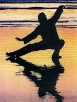 Tai Chi Chuan - mehr als eine chinesische Kampfkunst