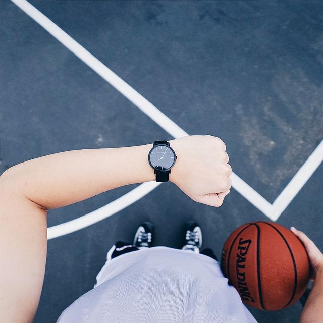 Wie lang dauert ein Basketball Spiel?