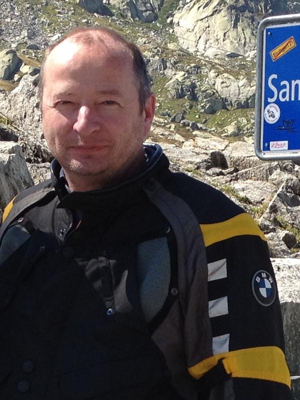 Bernward Hohenbild, Datenschutzbeauftragter