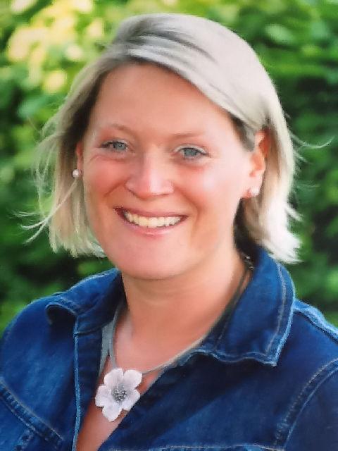 Barbara Schulze Hillert