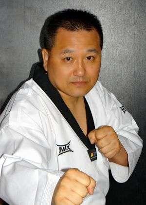 Chan Ok Choi