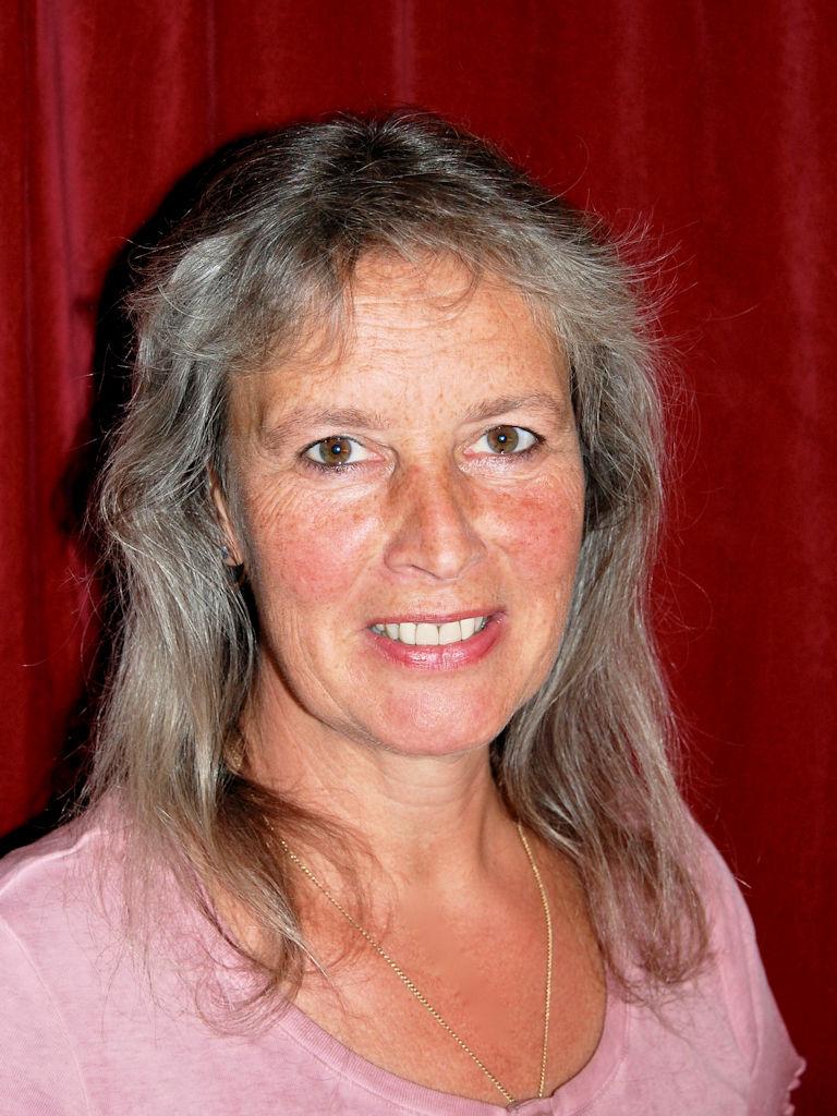 Christiane Klein