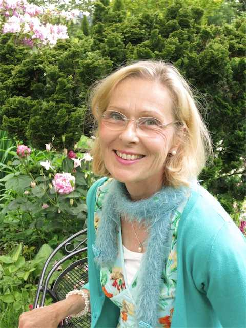 Christine Hebel-Hahn