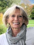Eva Hugenschmidt, Organisationsleiterin Sportbetrieb, stv. Abteilungsleiterin Behinderten- und Rehasport