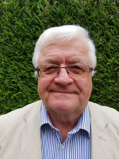 Hans-Werner Gagalick, 2. Vorsitzender