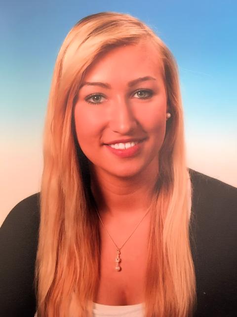 Larissa Hagen