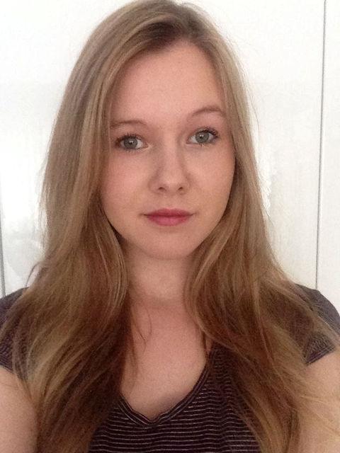 Rebecca Kölzer