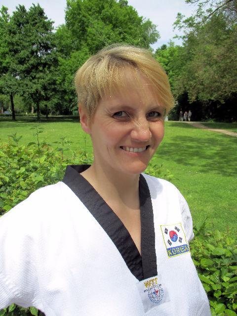 Sandra Schankweiler