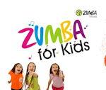 Neu beim VFG:  Zumba® Kids