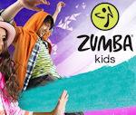 Tanzen ganz speziell für Kinder:  Zumba® Kids