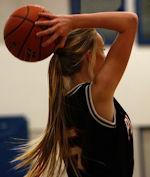 Neues Angebot:  Basketball für Anfänger