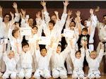 Erster Anbieter für modernes Sport-Karate in der Region