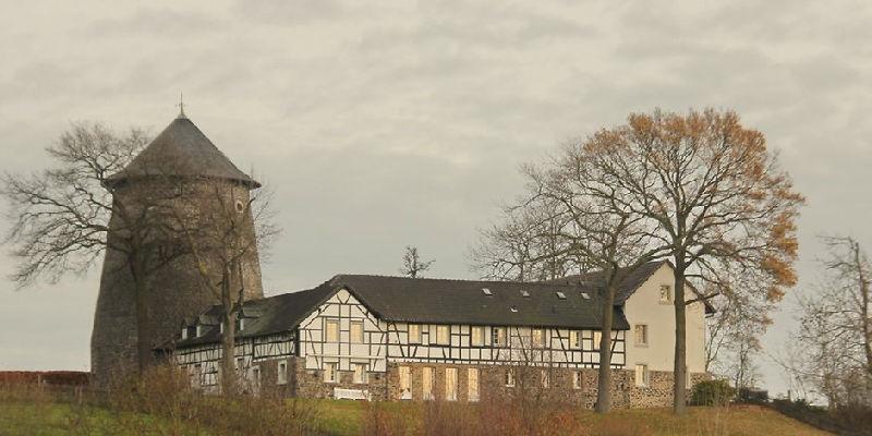 Einladung zur Wanderung  des VFG Meckenheim